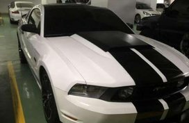 2014 Ford Mustang 5.0 2012 FOR SALE