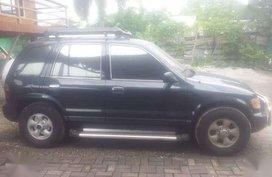 1997 Kia Grand Sportage 4x4 FOR SALE