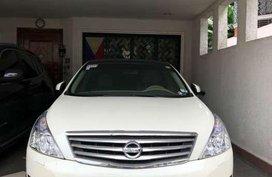 Nissan Teana 350 XV 2013 FOR SALE