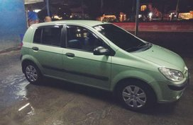 For sale or swap add ka cash!! 2007 Hyundai Getz
