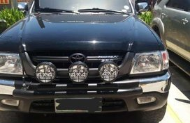 2004 Toyota Hilux for sale