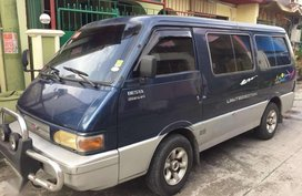 Van (KIA Besta) Model 1996 FOR SALE