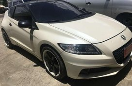RUSH Honda Crz FOR SALE