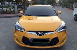 2012 Hyundai Veloster Turbo FOR SALE