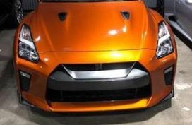 2017 Nissan GT-R for sale