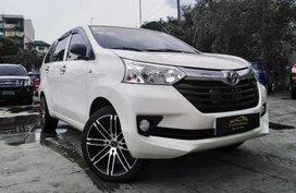 2016 Toyota Avanza 1.3 J M/T Gas For Sale