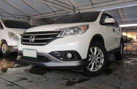 2013 Honda CRV 4X2 2.0 Automatic For Sale