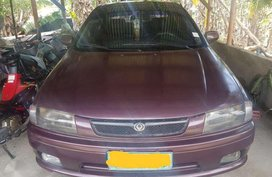 Mazda Familia 1997 Model For Sale