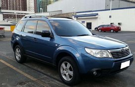 2011 Subaru Forester 2.0 AWD. Automatic FOR SALE