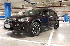 2012 Subaru XV Premium Sunroof FOR SALE