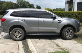 2016 Ford Everest EL 2.2 Diesel Automatic For Sale