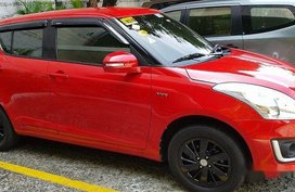 Suzuki Swift 2016 FOR SALE