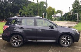 For Sale: 2014 Subaru Forester XT (Top of the line)