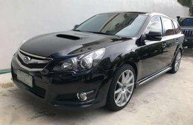 2012 Subaru Legacy GT Wagon - Perfect Condition