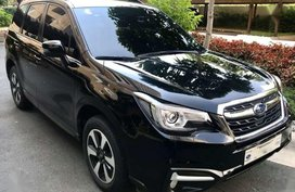 Subaru Forester 2.0L AWD AT 2016 FOR SALE