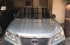 Very Fresh Toyota Camry 2.5G 2014