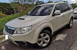 2010 Subaru Forester 2.5XT 4WD Turbo FOR SALE