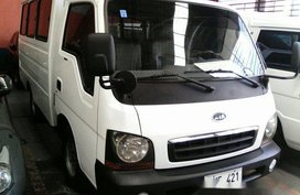 Kia KC2700 2003 FOR SALE