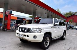 2015 Nissan Patrol 4XPro 4X4 For Sale