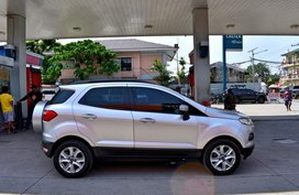 2nd Hand 2015 Ford Ecosport at 40000 km for sale in Lemery