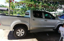 Toyota Hilux 3.0G Manual 4X4 Diesel 2012 For Sale
