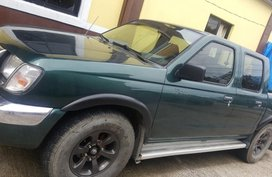 Nissan Frontier Pick up 2000 For Sale