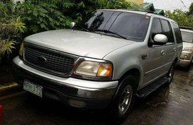 2000 FORD Expedition Xlt automatic