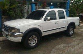 2005 Ford Ranger Xlt Trekker FOR SALE