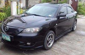 Mazda 3 2006 Model 1.3 Ltr FOR SALE