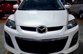 Sale or Swap 2010 Mazda Cx7 Top condition