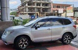 For sale: 2015 Subaru XT 2.0