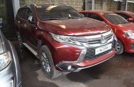 Mitsubishi Montero Sport Gls 2016 for sale
