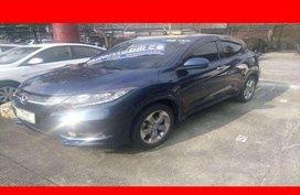 2015 Honda Frv Gasoline AT - FOR SALE