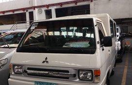 Mitsubishi L300 2011 FB Exceed Van For Sale