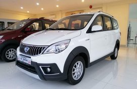 New 2019 Baic M50S MPV 8 Seaters For Sale