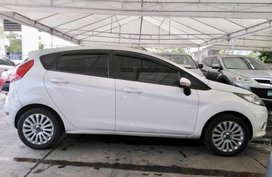 2012 Ford Fiesta 1.5 Hatchback M/T Gas For Sale