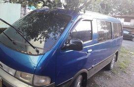 Kia Pregio 1996 Blue For Sale