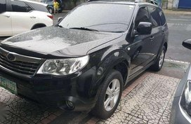 Subaru Forester 2.0 2008 FOR SALE