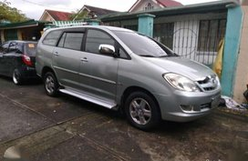 2005 Toyota Innova G Automatic Diesel Top of the Line