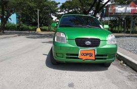 For sale KIA PICANTO 2005