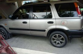 Honda Crv good condition Matic trans.