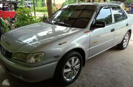 For Sale Toyota Corolla 2004 Excellent Condition
