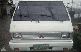 Mitsubishi L300 FB Van 2002 For Sale