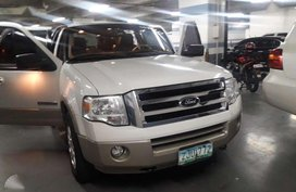 Ford Expedition (Eddie Bauer) 2008 FOR SALE