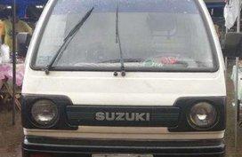 Suzuki Multicab F5B 2014 White For Sale