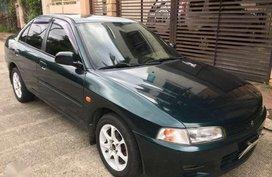 1998 Mitsubishi Lancer GLXI For Sale