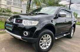 2013 Mitsubishi Montero GLS V AT Diesel For Sale