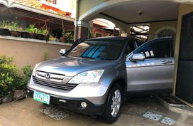 Honda CRV 4x4 2007 Repriced and very rush