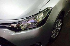 1.3E Toyota Vios 2013 FOR SALE