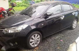 Automatic Toyota Vios 2015 FOR SALE